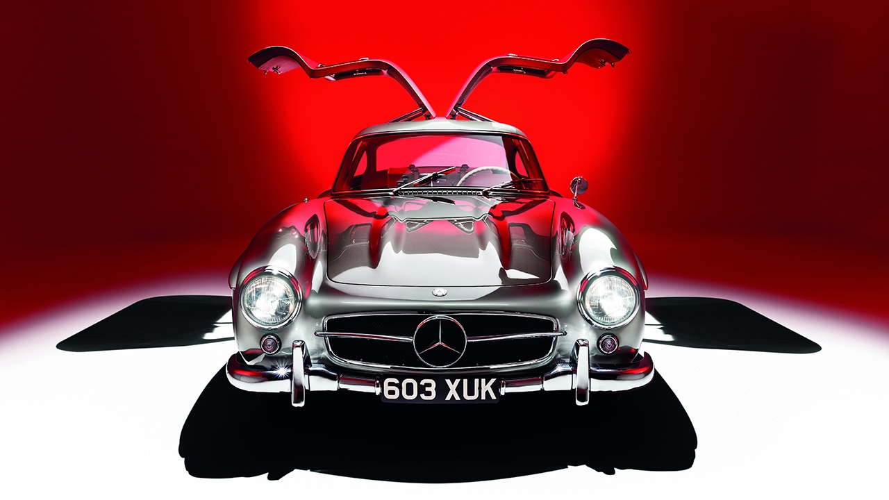 Mercedes Benz History >> The History Of Mercedes Benz The History Of Cars Youtube