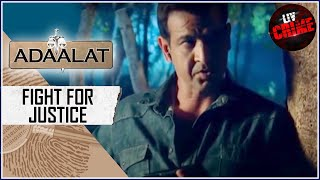 The Mysterious Junjura Jungle - Part 2   Adaalat   अदालत   Fight For Justice