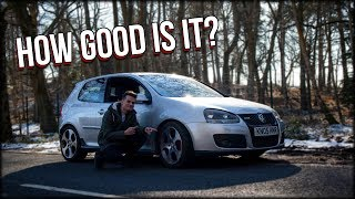 The Golf Mk5 GTI is Not What You Expect...