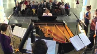 Continuum, Pianoconcerto By Jeroen Van Veen