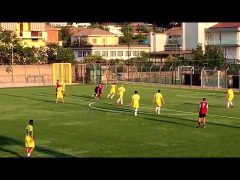 Amichevole Salernitana - Equipe Campania 0-0