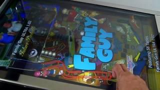 Matt's Virtual Pinball Cabinet Budget Build 2017