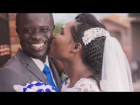 Isaac + Vida Wedding Trailer 2018