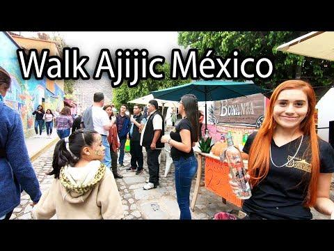 AJIJIC MEXICO 2018