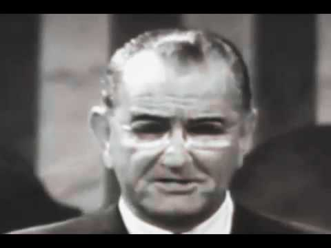 History is proving LBJ killed Kennedy