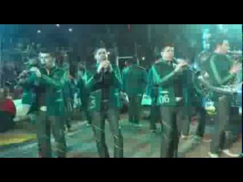 BANDA MS EN EL PALENQUE DE LA FERIA DE NOCHEBUENA HUEJUTLA 2013 Travel Video