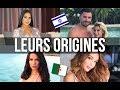 Les vraies origines des candidats de tv rÉalitÉ les marseillais les anges secret story mp3