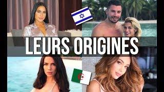 LES VRAIES ORIGINES DES CANDIDATS DE TV RÉALITÉ ! 😱 LES MARSEILLAIS, LES ANGES, SECRET STORY.... streaming
