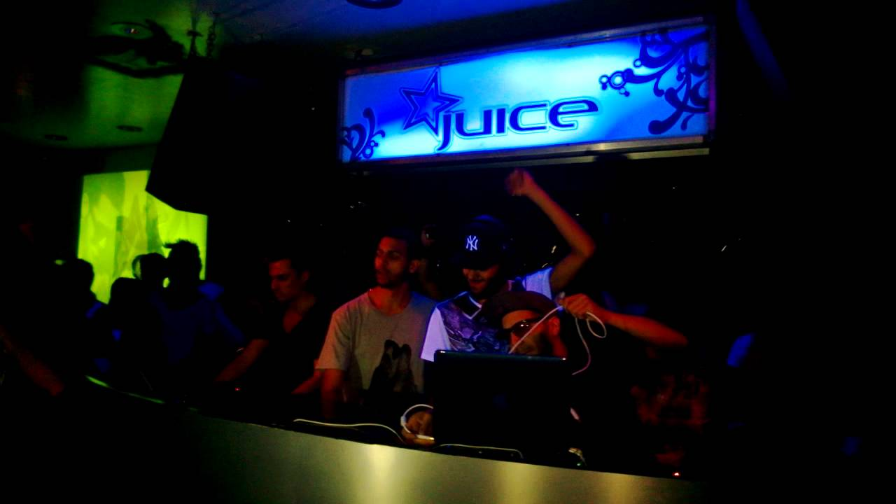 Download THE MARTINEZ BROTHERS (apertura) @ JUICE Club! by STAFF RED.