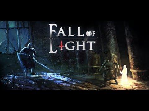 Fall of Light Darkest Edition (PC) Gameplay 2019 |