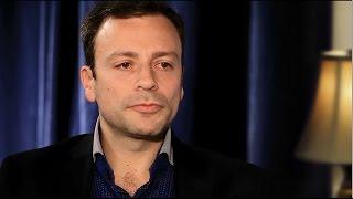 """Игорь Рабинер в программе """"Час интервью"""""""