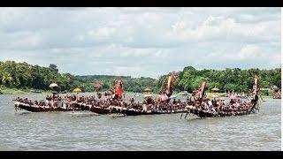 Aranmula Vallamkali 2014 HD