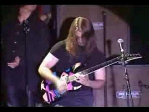 John Petrucci - Lines in the Sand Guitar Solo mp3