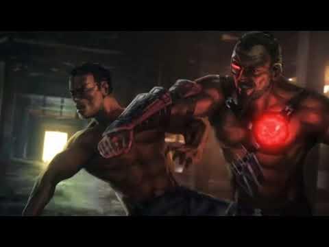 Mortal Kombat XL: Kano's Ending