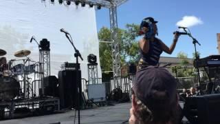 Bow Wow Wow - Annabella - I Want Candy - Santa Ana - May 21, 2016