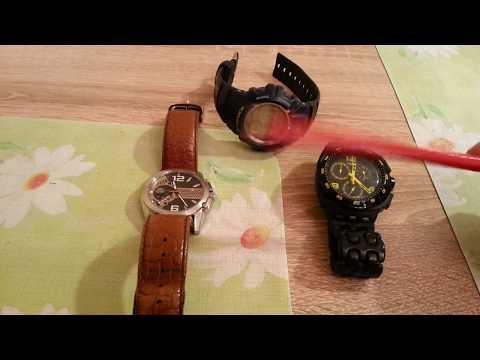 Электроника, кварц, механика? Какие часы выбрать?