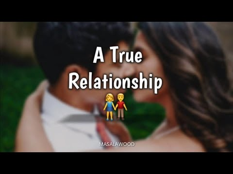 A True Relationship ❤️| whatsapp status video for Lovers | whatsapp status video Tamil Love Quotes