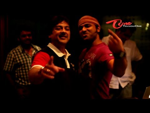Julayi  O Madhu O Madhu Song Making  DSP  Adnan Sami