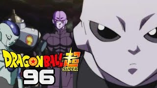 Jiren Is The Real Deal + All Teams Gather: Dragonball Super Episode 96 Review