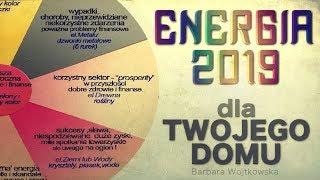 ENERGIA 2019 dla TWOJEGO DOMU - Barbara Wojtkowska © VTV