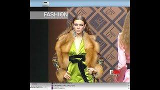 JEAN LOUIS SCHERRER Fall 2005/2006 Paris - Fashion Channel