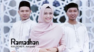 "Lagu Religi Aceh ""Ramadhan"" - RIALDONI Ft. Amanda (Official Video Klip)"
