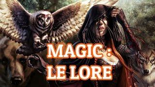 DECOUVERTE MAGIC L'ASSEMBLEE - L'univers