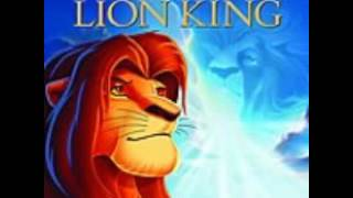 Best Of The Lion King - Hakuna Matata.avi