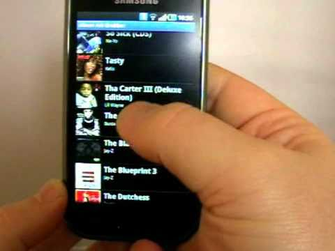 Album art grabber android app review youtube album art grabber android app review malvernweather Images