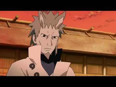 Download L'histoire de KAGUYA l'ermite Rikudo VS Kaguya / Naruto Shippuden VF