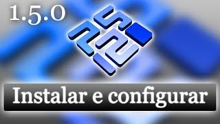 PCSX2 1.5.0: Como configurar + Bios - HD + Teste