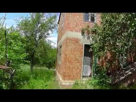 Обзор дачи в Днепропетровске за 8 000$