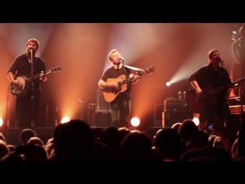 """Trampled By Turtles - """"Codeine"""" from """"Live at First Avenue"""""""