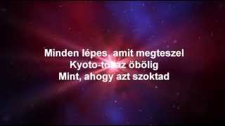 Clean Bandit - Rather Be feat. Jess Glynne (Magyar) HD