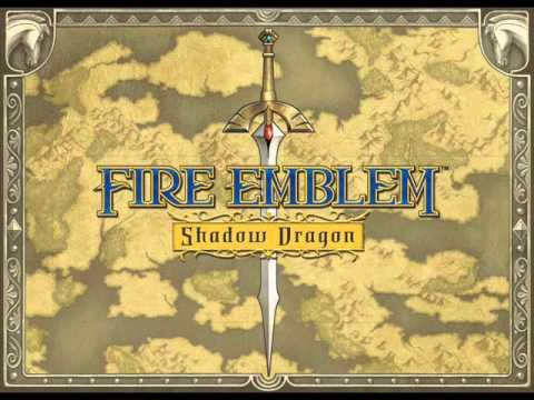 Fire Emblem Shadow Dragon Music - Gotoh, White Sage