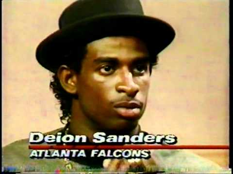 Deion Sanders Interview