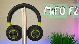 Mifo F2 - НЕ классные Bluetooth наушники