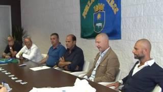 Presentazione allenatore Mariotti 25-08-14