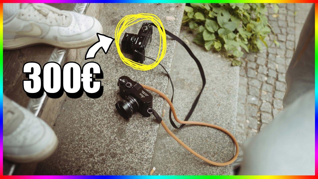 Eine Leica für 250€? Die beste Leica Alternative!