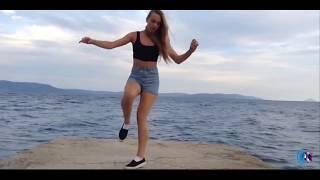 ALLAN WALKER   ELECTRIC HOUSE REMIX  SHUFFLE DANCE