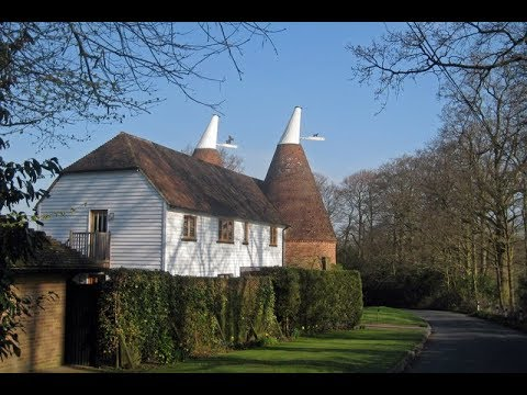 Places to see in ( Hawkhurst - UK )