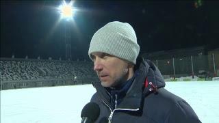 Трансляция матча «Енисей» — «Кузбасс» 20.02.2018 - 19:00