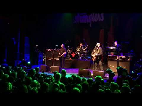 The Stranglers - Live @ La Cigale - 25/11/2017 Midnight summer dream