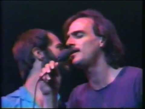 Doobie Brothers, James Taylor a.o. - Takin' It To The Streets, No Nukes, 1979