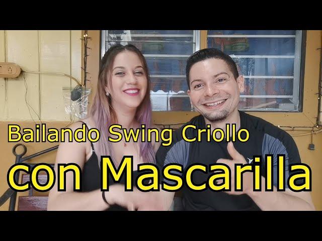 Baile Swing Criollo
