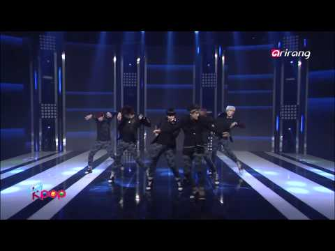 Simply K-Pop Ep91 U-KISS - She's Mine / 심플리케이팝, 유키스, 내여자야