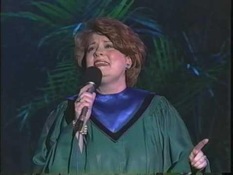 He Has Been Good - Christ Church Choir Live