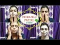 Patanjali Facial at Home | Salon Style Facial at Home Using Only Patanjali Products | makeUbeautiful