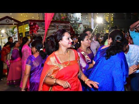 Kodava Valaga Aat by Dimple (coorg valaga wedding dance) 1