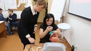 Отзыв о семинаре Тали Гольдберг для ассистента стоматолога